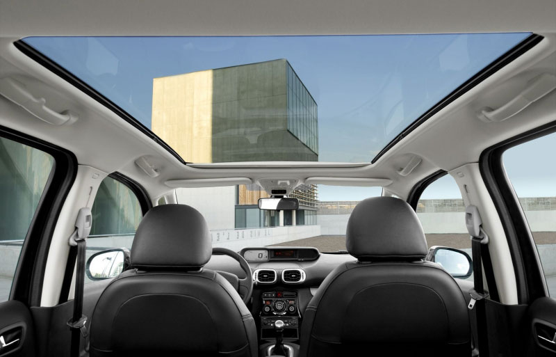 citroen c3 picasso avis conseils actualit s auto. Black Bedroom Furniture Sets. Home Design Ideas