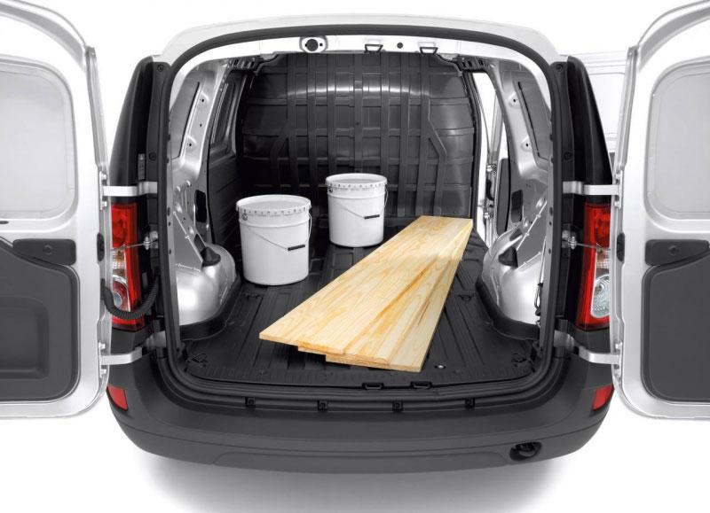 logan pick up et van avis conseils actualit s auto. Black Bedroom Furniture Sets. Home Design Ideas