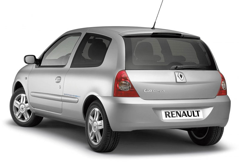 renault clio campus avis conseils actualit s auto. Black Bedroom Furniture Sets. Home Design Ideas